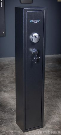 Barska Biometric Rifle Safe