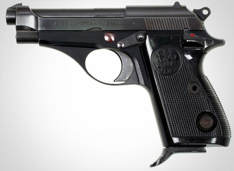 Beretta 71 Jaguar
