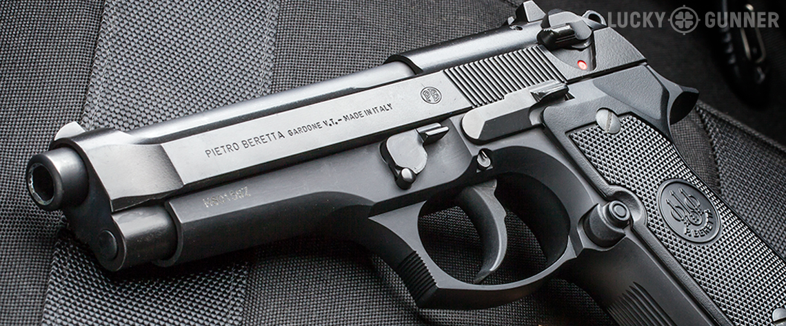 beretta serial number lookup europe