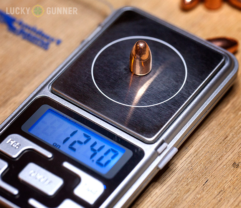 How to Select the Bullet Weight That's Right for You