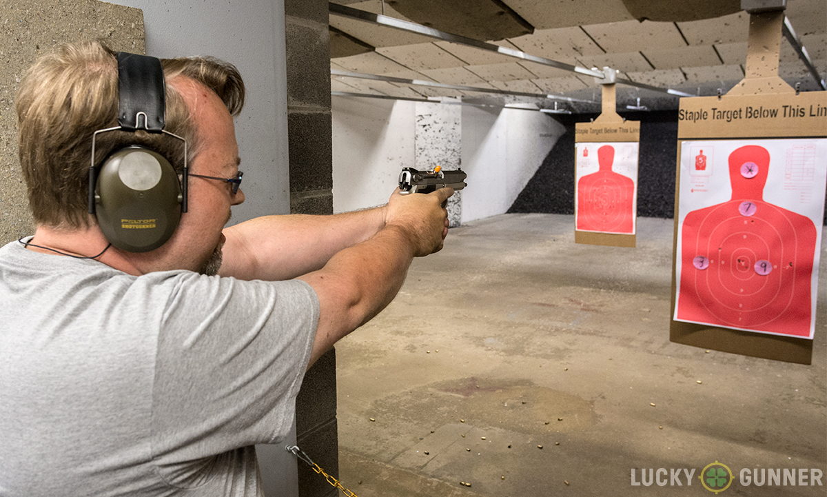 dummy ammo drills