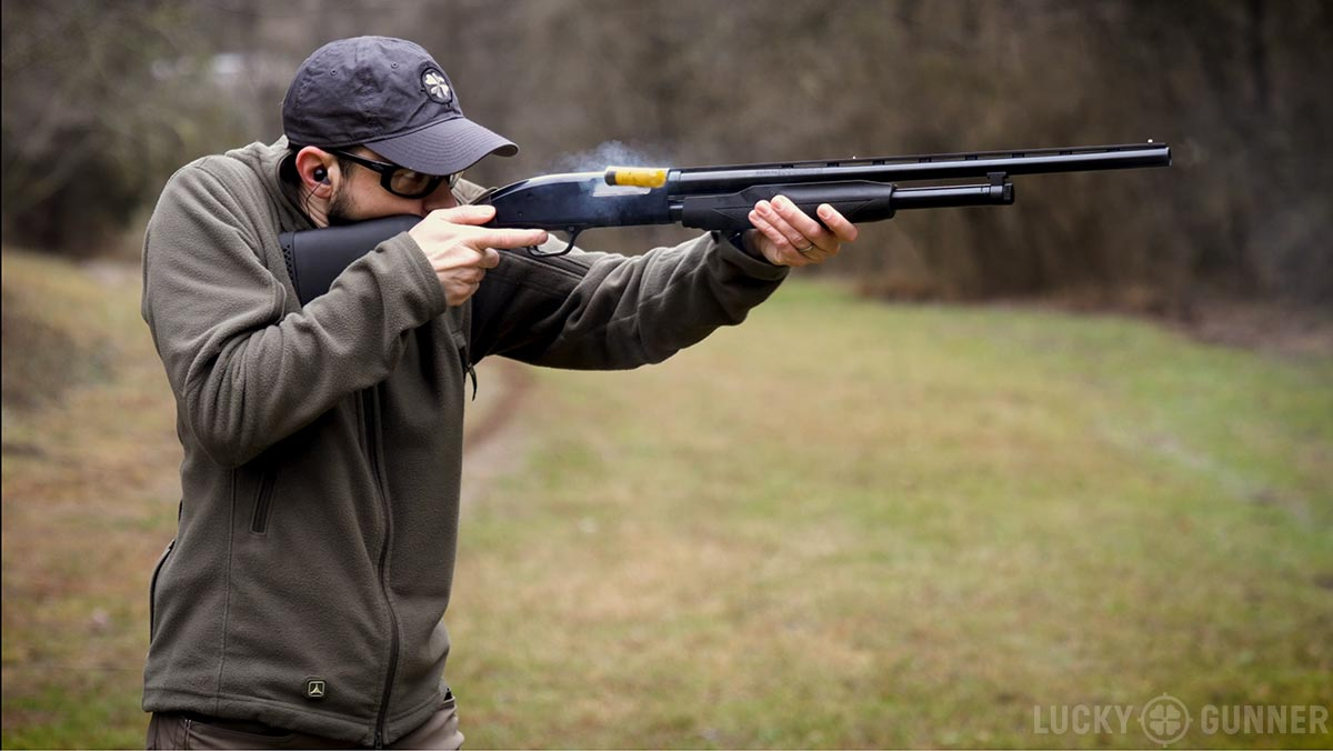 What About 20 Gauge for Home Defense? - Lucky Gunner Lounge