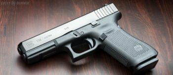 Glock 17M