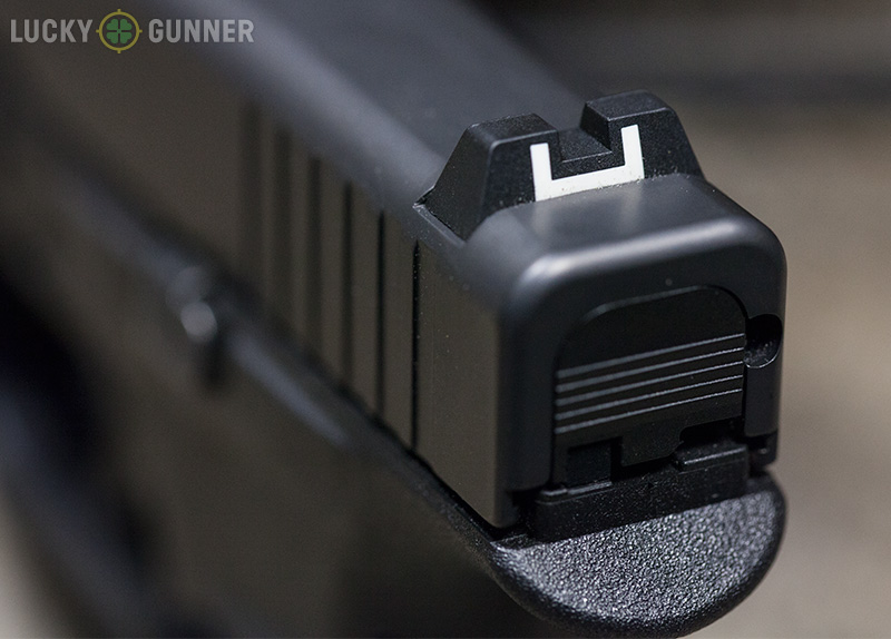Glock sights