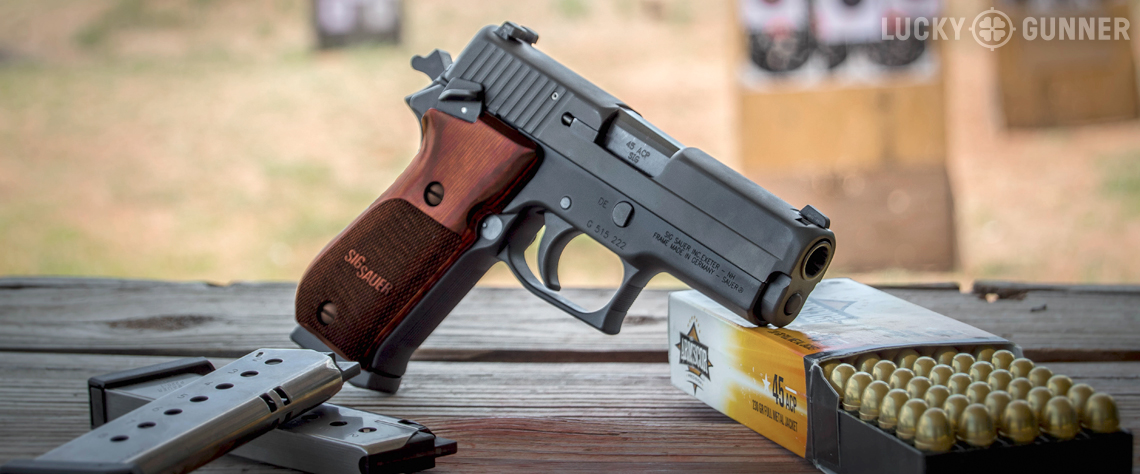 guide to buying and selling guns face to face