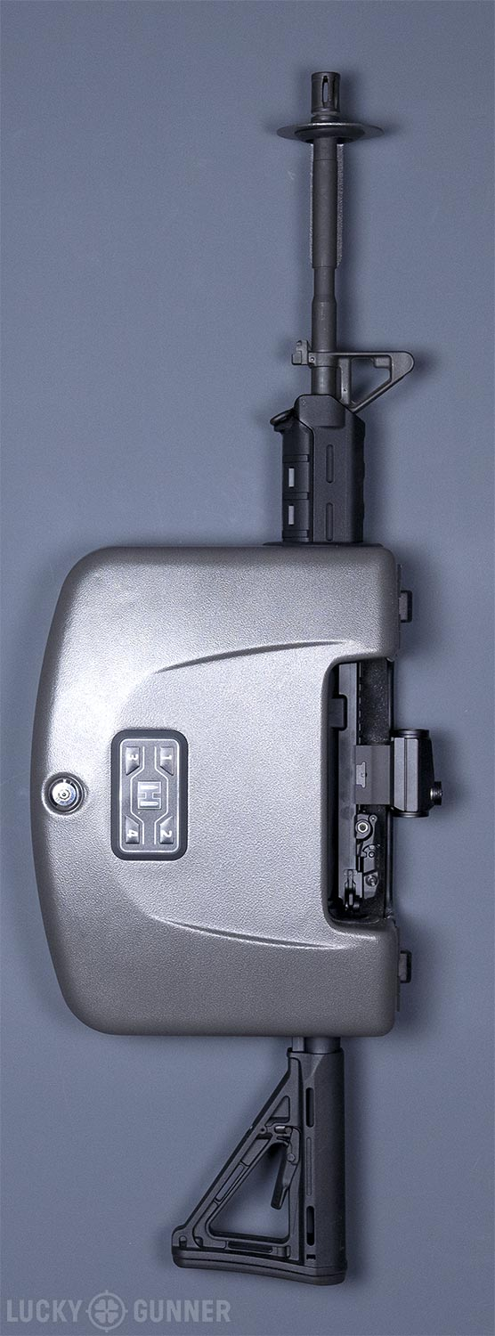 The Best (and Worst) Quick Access Safes for Rifles and Shotguns