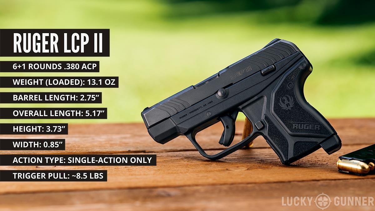 What's the Best 380 Pocket Pistol?