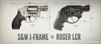 The Best  22 LR Handguns for Concealed Carry - Lucky Gunner
