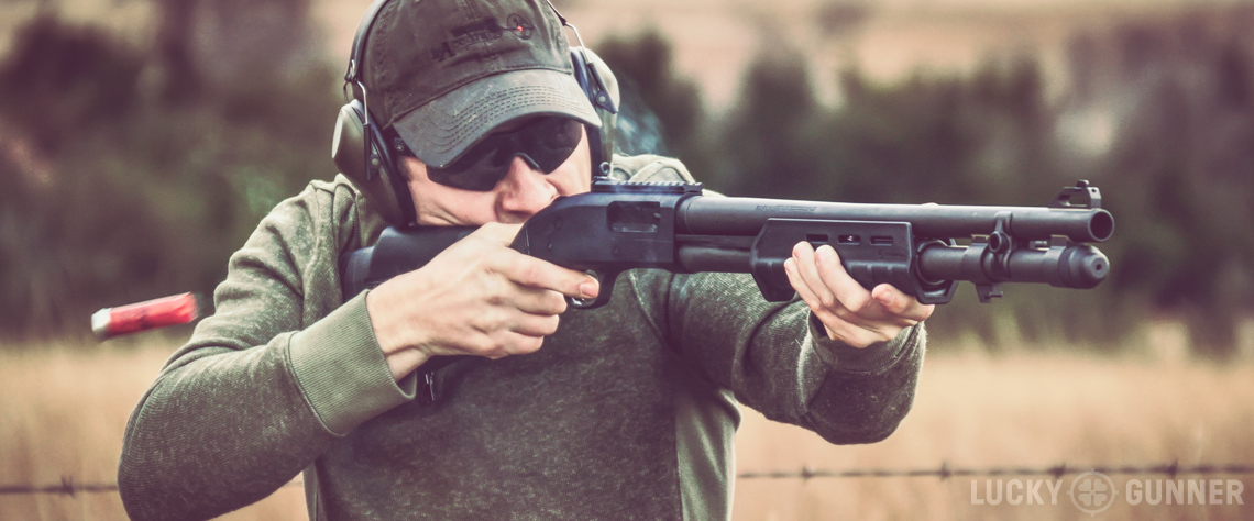 A Guide to Tactical Mossberg 500 Series Shotguns - Lucky