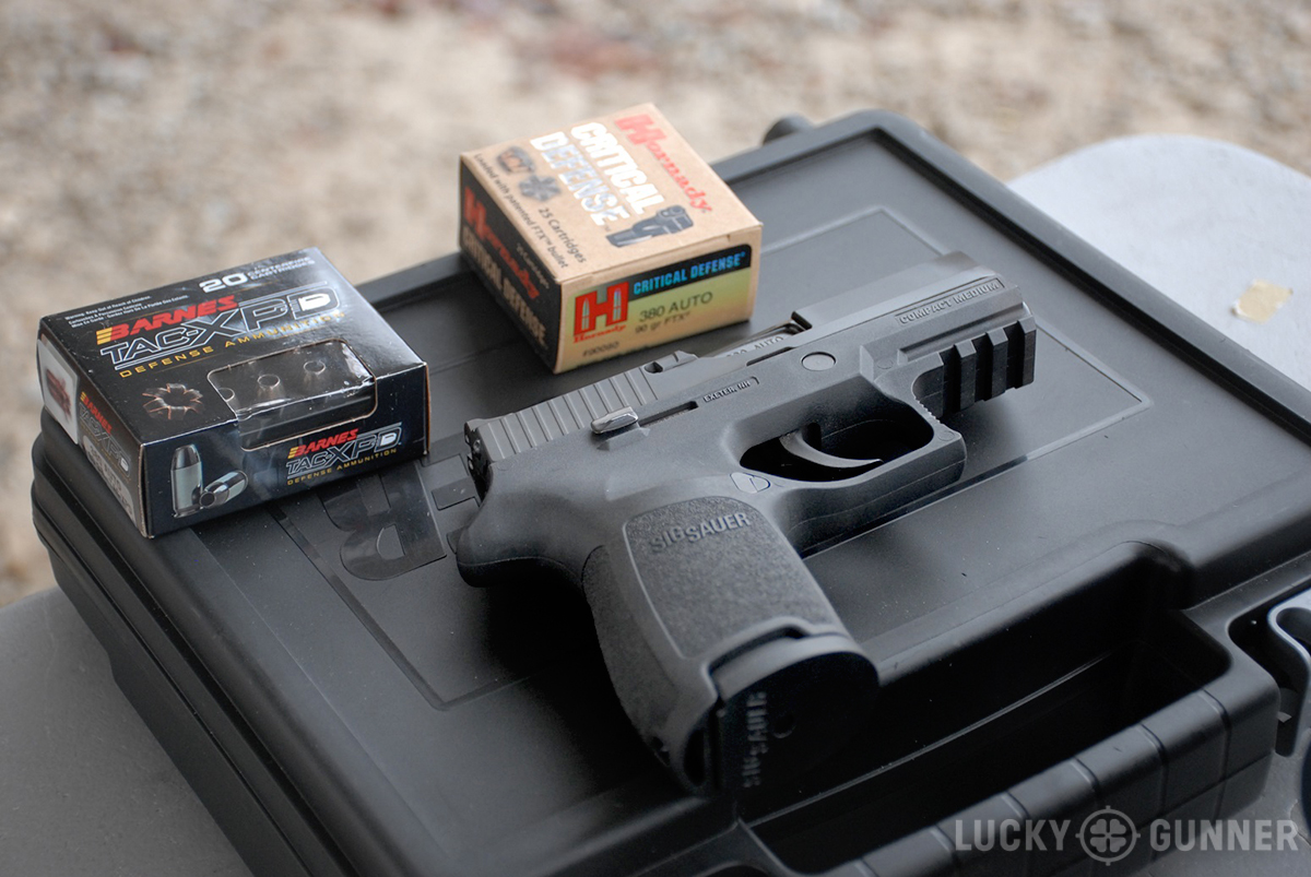 The Sig P250 And Changing Face Of First Time Gun Buyer 556 Assault Rifle Model Kit Toys Sauer Compact 380 Acp