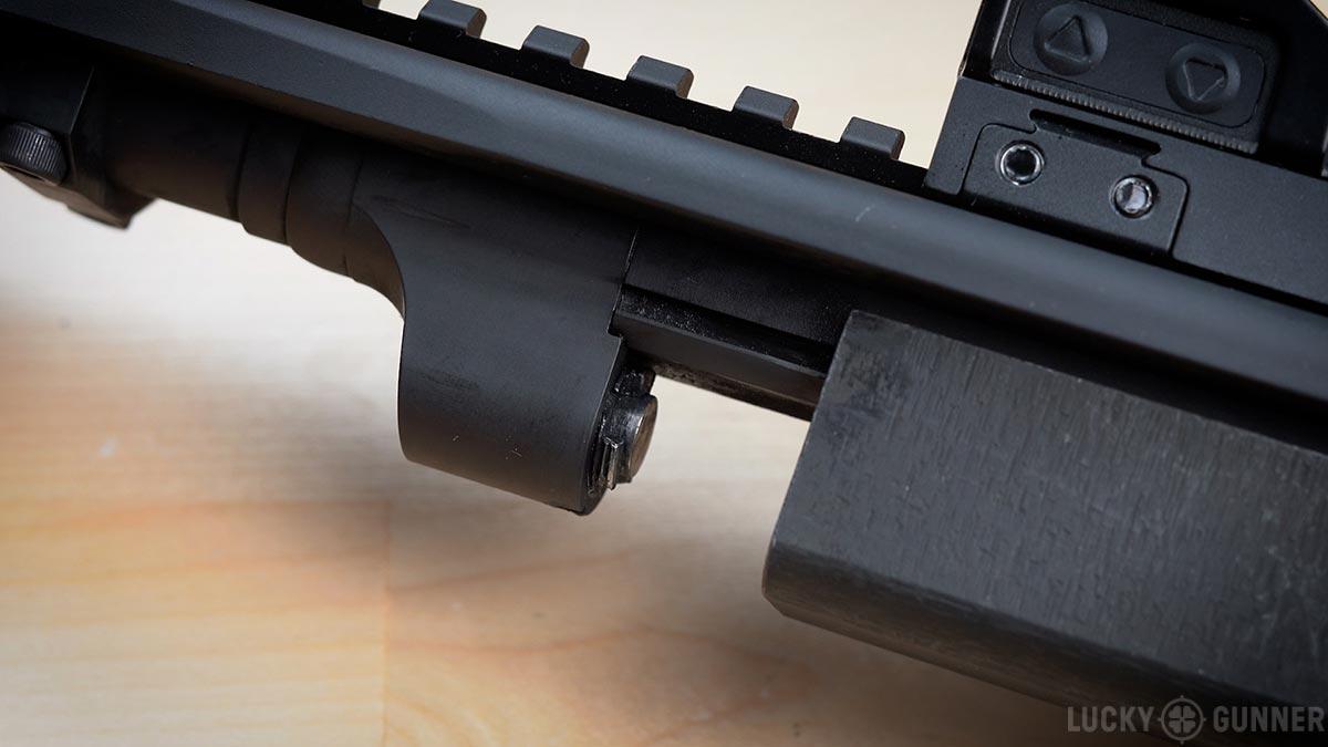 M1 Carbine piston nut