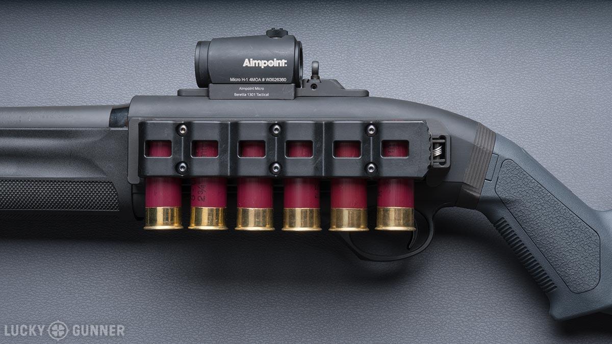Aridus QD Shell Carrier