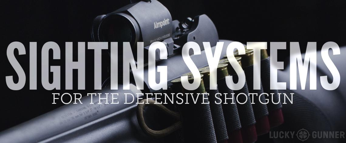 shotgun sights featured