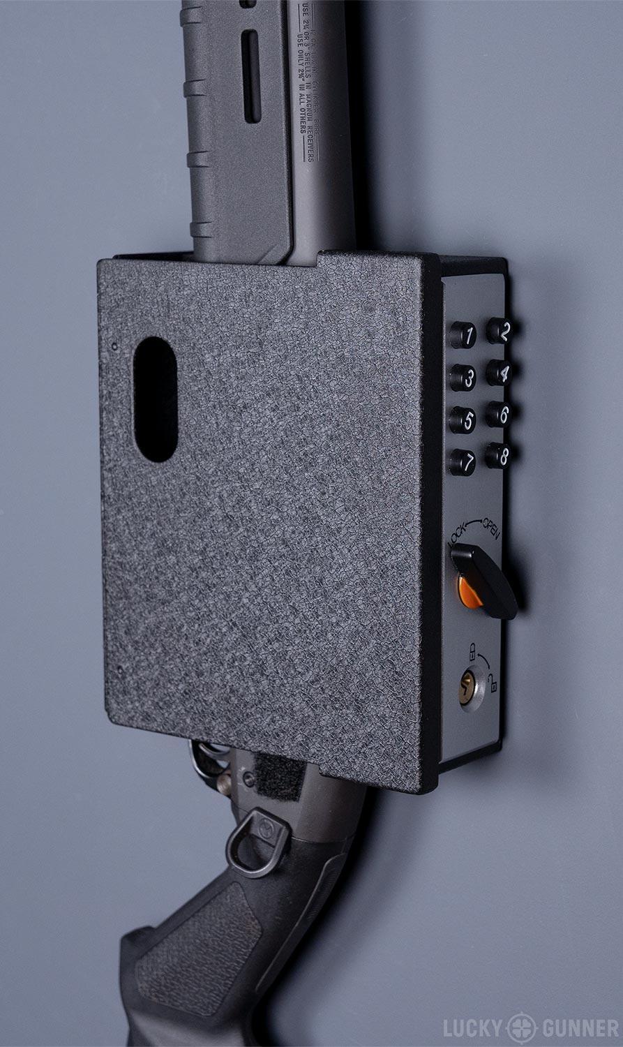 The Best And Worst Quick Access Safes For Rifles And