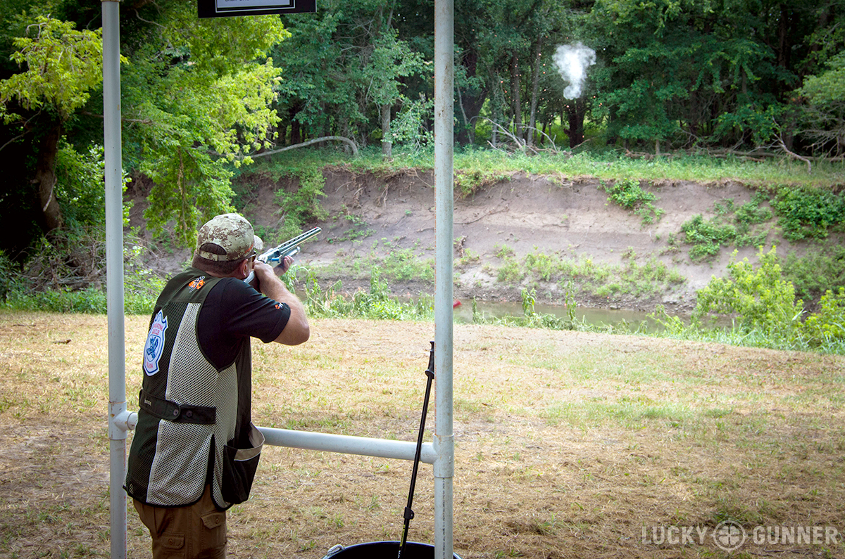 Sporting clays is often as much about the scenery as it is the targets. The game-bird simulation aspect of it makes it the best way to keep your wingshooting skills sharp between hunting seasons.