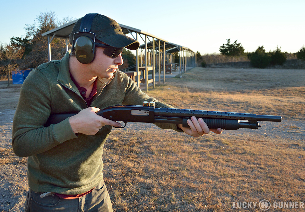 Shotgun Stocks - Traditional, Pistol Grip, or Magpul?